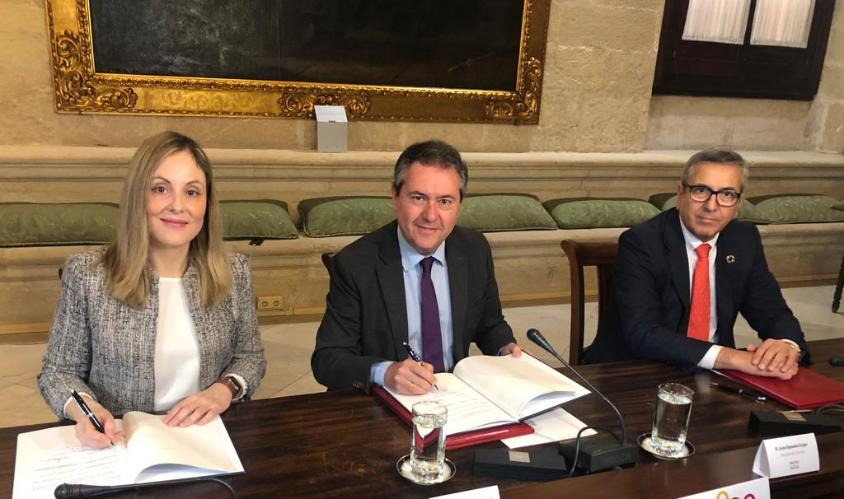 Spain: Seville increases availability of social housing with EIB and ICO financing