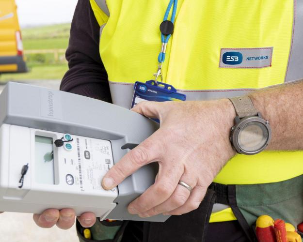 EUR 150 million EIB backing for Irish smart meter rollout