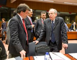 Finance Ministers welcome EIB progress in delivering investments for Europe