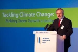 Tackling climate change: Making Green Growth a Reality