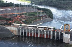 Bujagali Hydropower Project