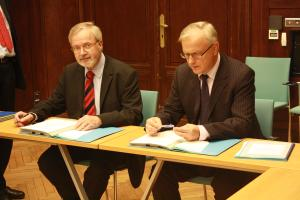 EU-EIB Project Bond Initiative launched with start of pilot phase