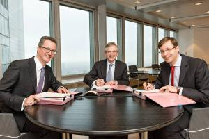 EIB and Commerzbank agree on new global loan