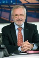 Werner Hoyer, President of the EIB