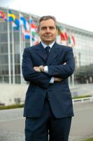 Dario Scannapieco, Vice President of the EIB