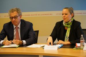 Luxembourg and the EIB pioneering in the field of innovative climate finance to support high impact climate action projects
