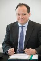 Mr Ambroise Fayolle, Vice President of the EIB