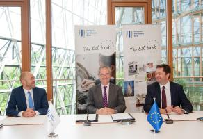EIB supports Bavarian Nordic's development of Ebola and cancer vaccines