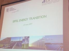 Eiffel Energy Transition