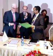 Europe to provide clean water for 120.000 households across Ethiopia