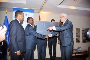 EIB opens first office in Addis Ababa
