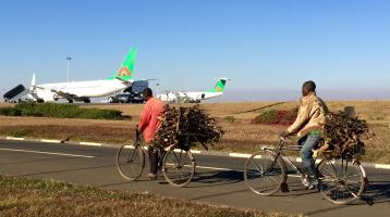 ESSENTIAL AVIATION SAFETY UPGRADE - MALAWI
