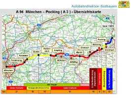 AUTOBAHN A94 PPP E-ROAD