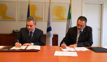 La BEI sostiene in Basilicata investimenti per 1,3 miliardi
