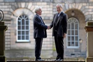 £200m European loan set to enhance Edinburgh's global standing.