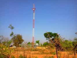 Rural Telecom Network Expansion