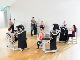 Fitness in the cloud: EGym wants the masses to start working out