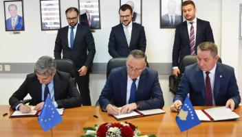 First ERI grant to a project in Kosovo