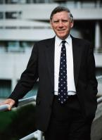 Sir Brian Unwin (GB), EIB President from April 1993 to December 1999