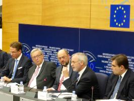EIB President proposes participation in Investment Plan for Europe