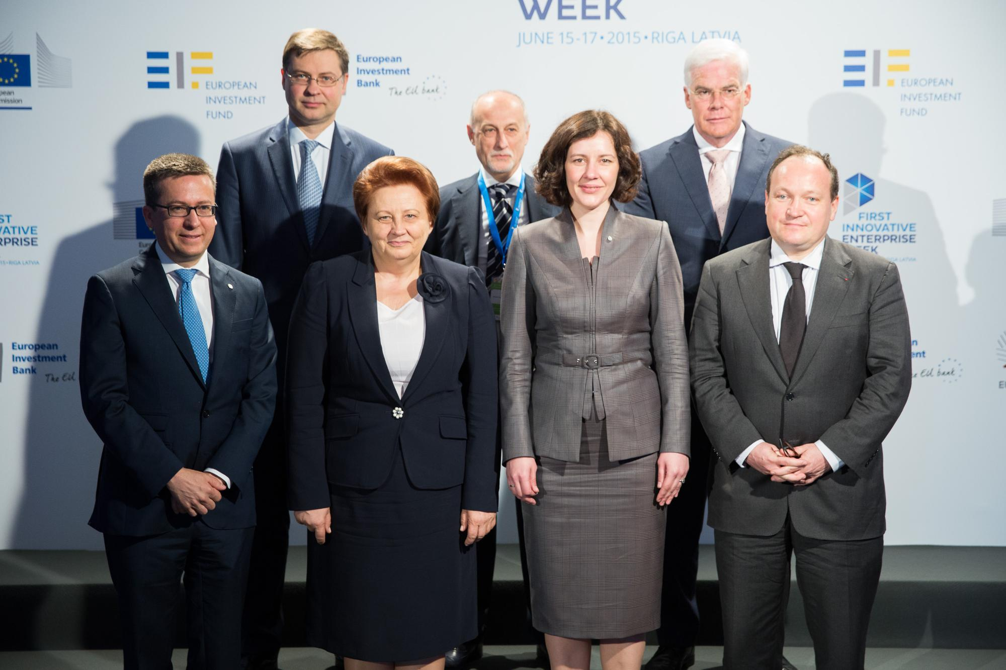 >@EIB/FirstInnovativeEnterpriseWeek