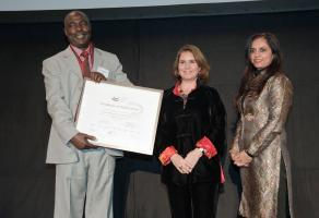 European Microfinance Award – and the winner is… Harbu Microfinance Institution, Ethiopia