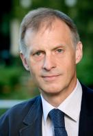 Simon Brooks, CB, EIB Vice-President from July 2006 to December 2012